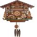 Cuckoo Clock Design by Weecap Studio