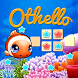 Othello Game (Reversi) by SC0RPI0N