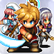 RPG Silver Nornir by KEMCO