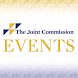 The Joint Commission Events by Joint Commission Resources - Marc Fishman / PER