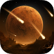Meteor Live Wallpaper