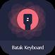 Batak Keyboard by RPS Soft Keyboard