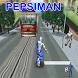 Top Pepsiman hint