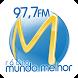 Mundo Melhor FM by Access Mobile CWB