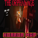 The is the Orphanage MAP for MCPE by MartikModsInc