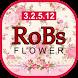 Tema Robs Flower by Adelio Prasaja