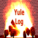 Yule Log (Fake Fireplace) by Skunk Software