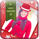 Christmas Greeting Cards Maker by Top Friendly Apps and Games