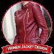 Women Jacket Design by dezapps
