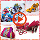 Ankara Bags, Shoes & Accessories Tutorials by Tegy24 Technologies