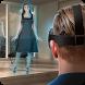 Virtual Helmet Hologram Joke by Aploft
