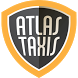 Atlas Taxi Booker Lowestoft by Cordic Android