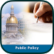 Public Policy by eniseistudio