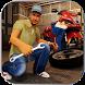 Moto Mechanic Sim: Bike & Quad by Great Games Studio