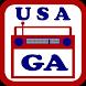 USA Georgia Radio Stations by GN Radio