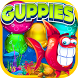 Guppies Bubble Blaster