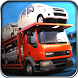 Car Transport Trailer Truck 3D by Imagine Games Studios