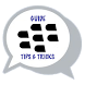 Guide for BBM Messenger Calls by devOps