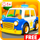 Kids Puzzles – Cars by Random Game Studio