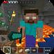 Herobrine Mod for MCPE by United Original Mods