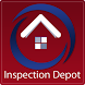 WDO Inspection by Inspection Depot
