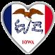 Iowa Radio Stations by wsmrApps