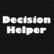 Decision Helper by SojuSolutions