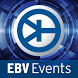 EBV Events App by CrowdCompass by Cvent