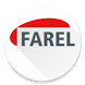 Farelcollege Rooster App by Van Dalen Web & App
