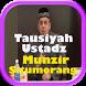 Ustadz Munzir Situmorang