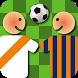 Fútbol Geowars. Tú decides. by Geotap Games