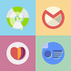 Lolli Light - Icon Pack by Team Morogoro