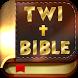Twi Bible Asante Offline + Audio by Mobobi LLC