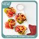 Tasty Fresh Tomato Recipes by Pinwheels Studio
