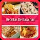 Receitas De Bacalhau by Renteria