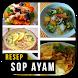 Resep Sop Ayam Mantapp by Resep Indo45