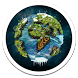 Earth Planet Live Wallpaper by Sub Nation