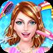 Fashion Girl Hair Style Salon by Simply Fun Media