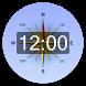 Compass Watch by SpeedyMarks