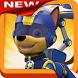 Paw Subway Patrol Games by Paw Patrol Games