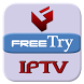 Free IPTV by freetry iptv co