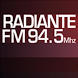 Fm Radiante - Puan by Insidetec Argentina