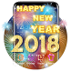 2018 Countdown New Year Theme by Hot Launcher