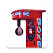 Punching Meter Boxing Machine by promadesign