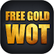 Free Gold for World of Tanks by Under WOT