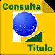 Consulta Título de Eleitor - Situação Eleitoral by Studio BR