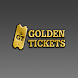 GoldenTickets Check-In by Luizinho Parreira