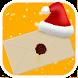 Santa Claus Letter by Manuel Alò