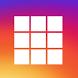 Insta Grid For Instagram by Rizwan Ahmed Jutt
