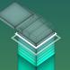 Jelly Stack Blocks by Case 7 Studios